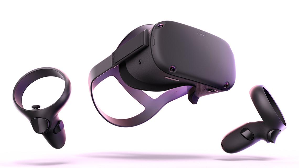 изображение для записи Какие очки виртуальной реальности лучше купить и сколько они стоят