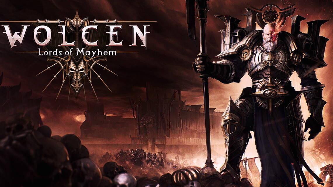 изображение для записи Wolcen: Lords of Mayhem имеет огромный потенциал и груду ошибок